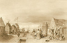 reykjavik 1836