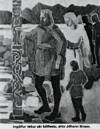 reykjavik 874
