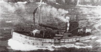 Sæbjörg
