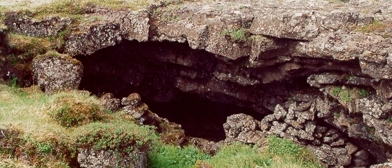 Norðurhellrar