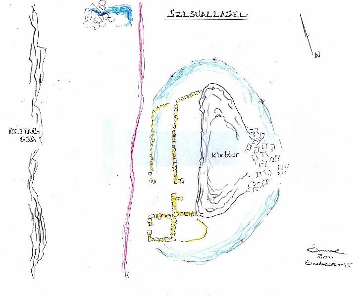 Selsvallasel við geitafell-2