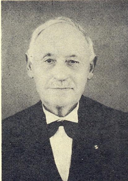 Sigurgeir Gíslason