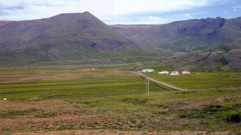 Skeggjastaðir