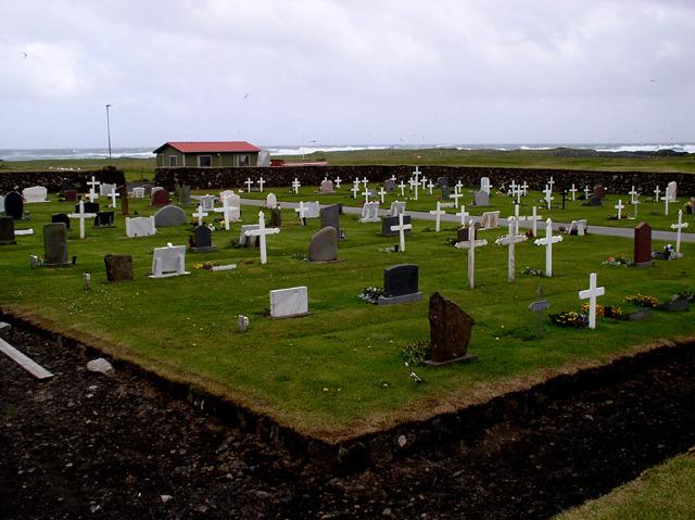 Staðarkirkjugarður