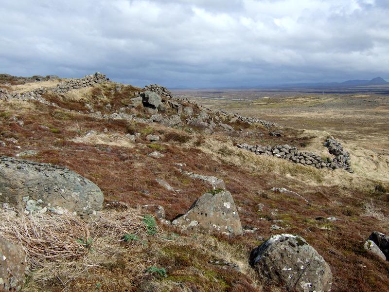 Atvinnubótavinnukálgarður á Stapanum
