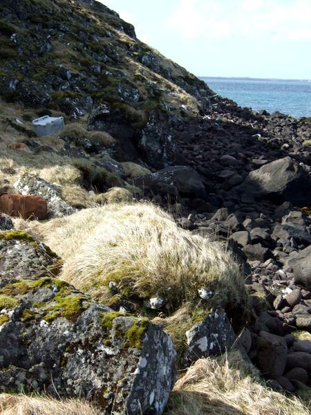 Leifar Kerlingarbúðar