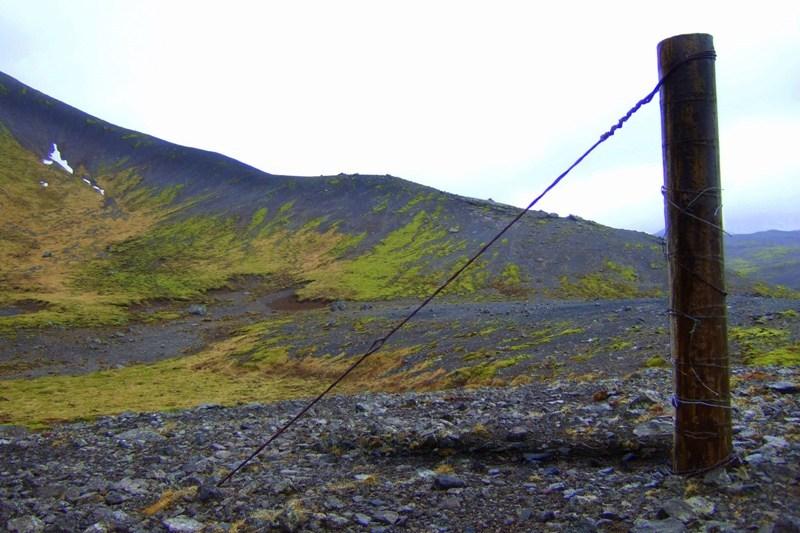 Vatnshlíðarhorn