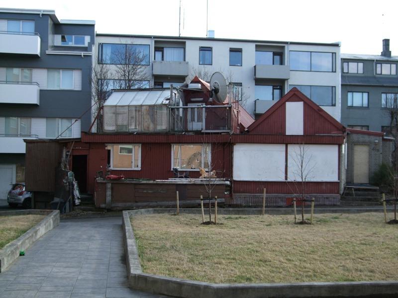 Stóra-sel 2010