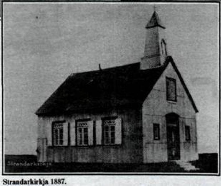 Strandarkirkja-556