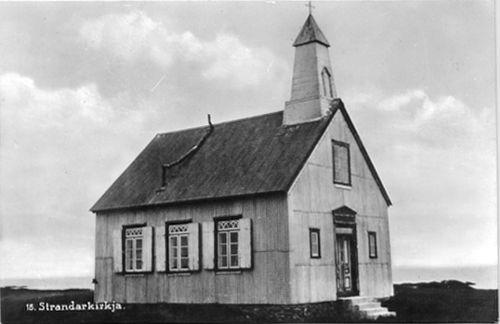 Strandarkirkja-1928-2