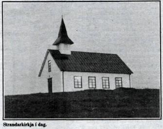 Strandarkirkja-803