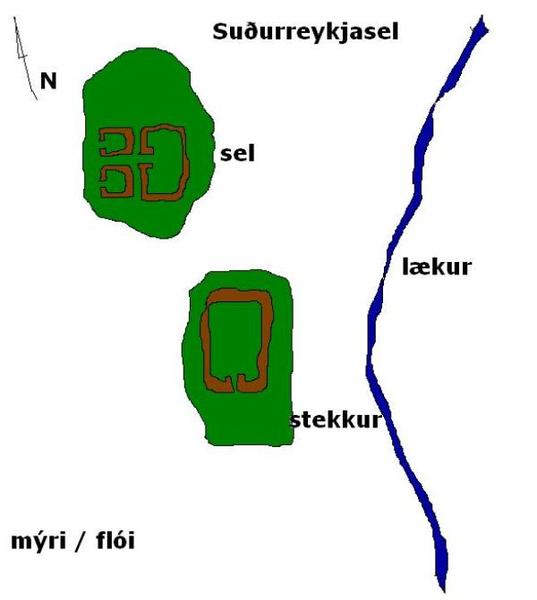 Suðurreykjasel