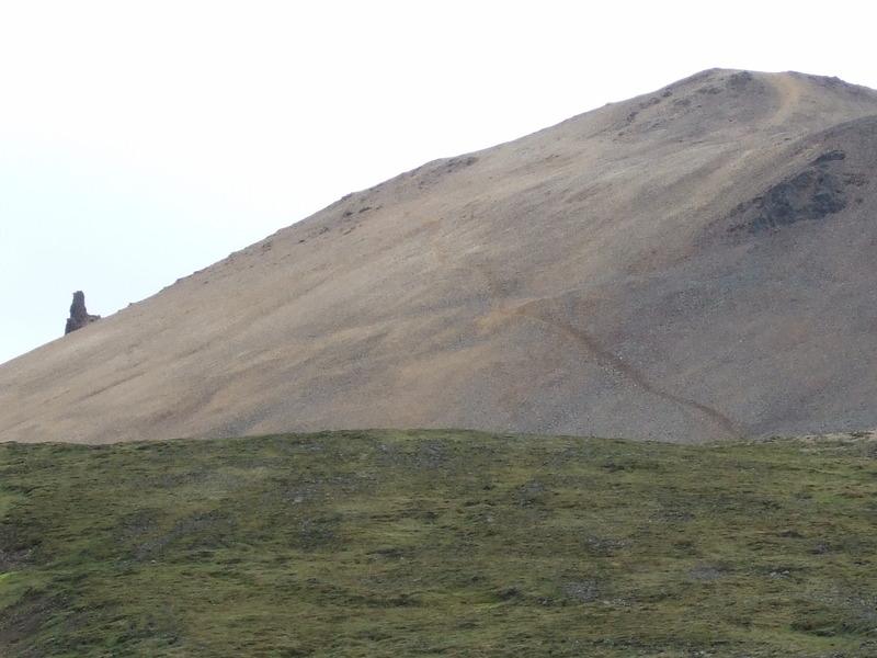 Móskarðsbrjóstið