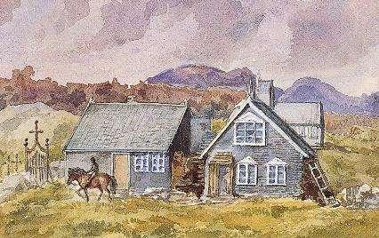 Þingvallabærinn 1894