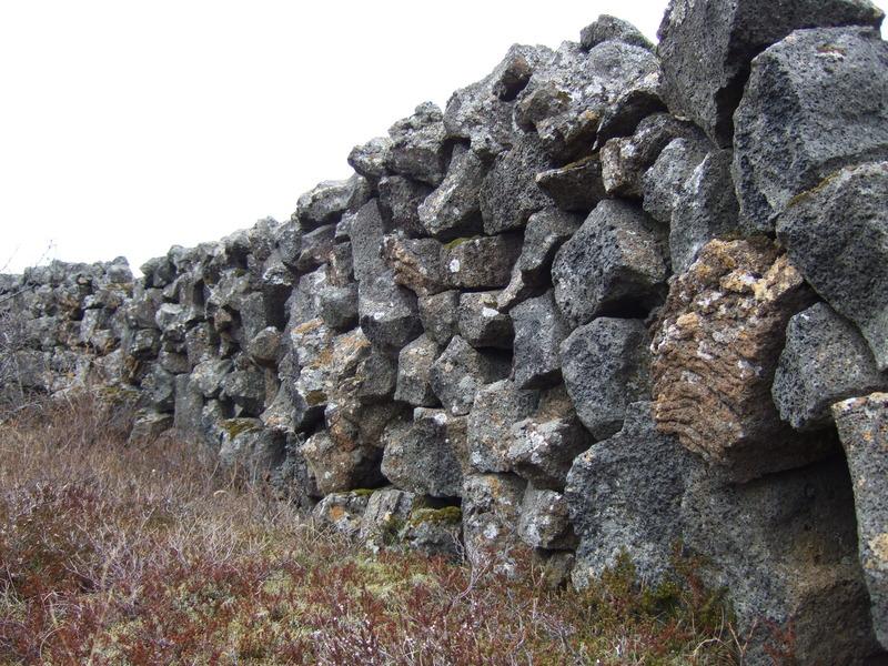 Garður í Hrautúni
