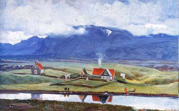 thingvellir 1905-2