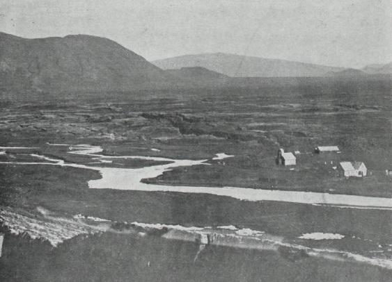 thingvellir 1930-2
