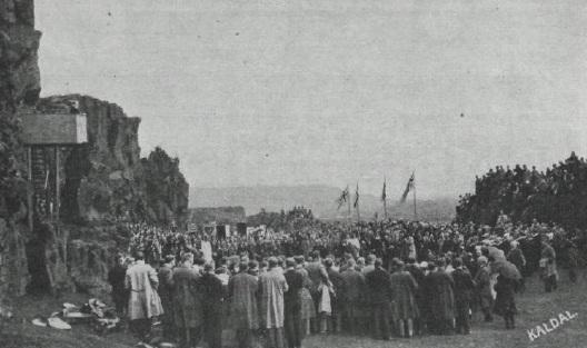 thingvellir 1930-3
