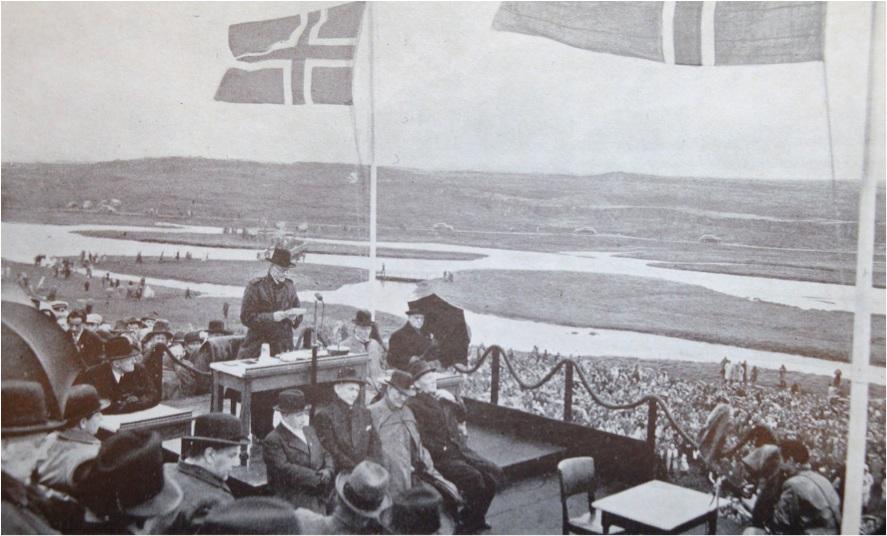 thingvellir 1944-2