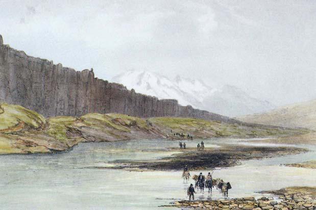 Thingvellir 1836-2