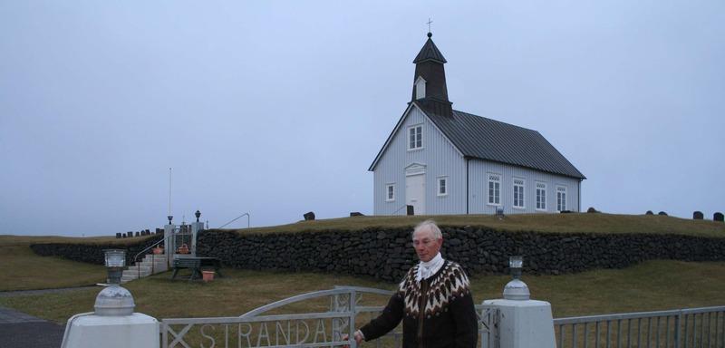 Þórarinn