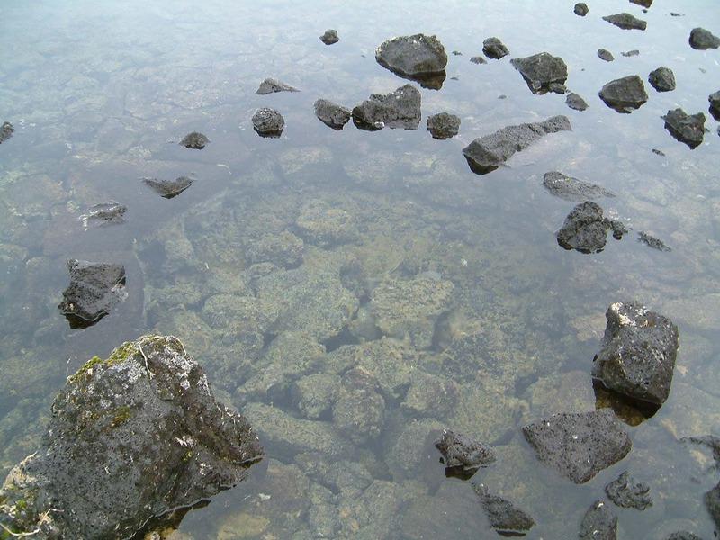 Þorbjarnastaðabrunnur