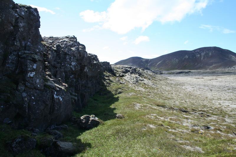 Austasta misgengið að Þórðarfelli