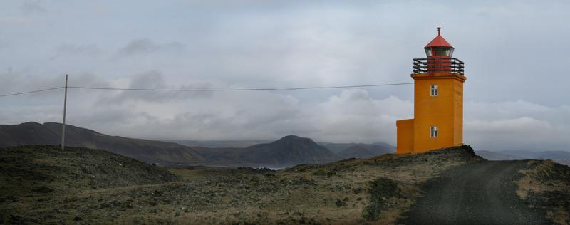 Vitinn á Þórkötlustaðanesi