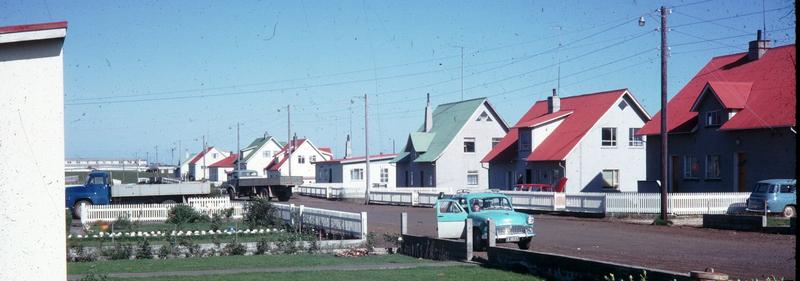 Þorlákshöfn 1968