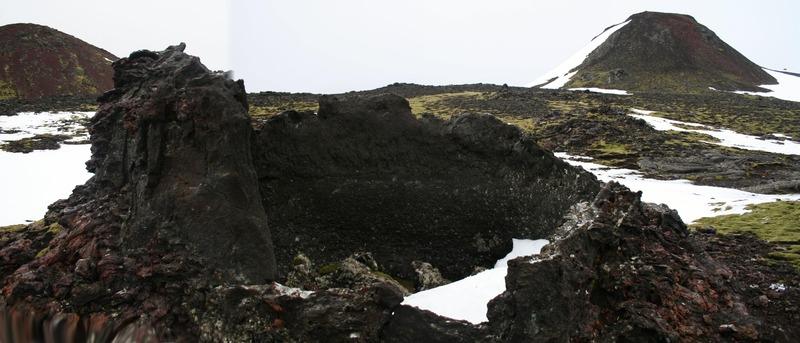 Þríhnúkur