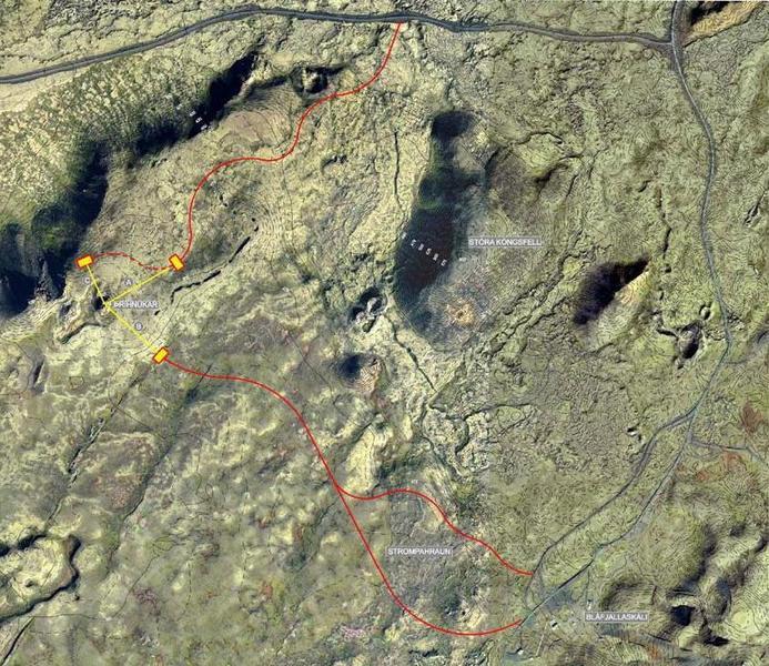 Þríhnúkagígur