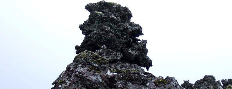 Varða við Tóustíg
