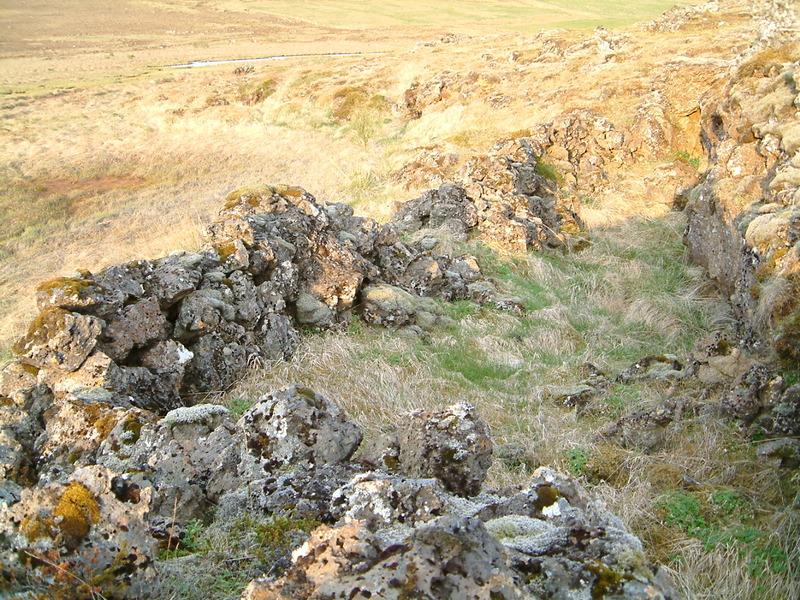 Heimaréttin að Urriðakoti