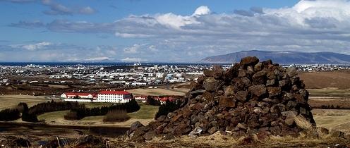 Vífilsstaðir
